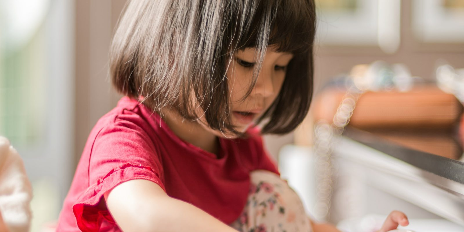 Teach Your Kids Cooking and Baking